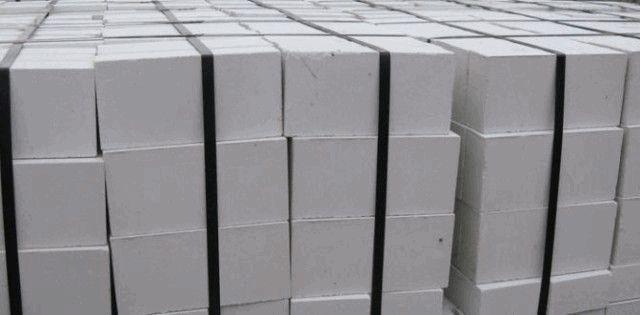 куб силикатного кирпича