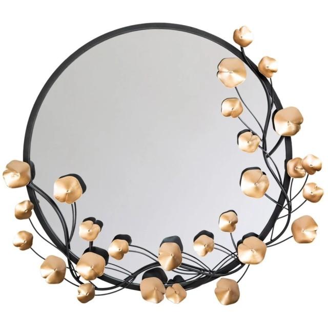 Зеркало в квартиру на стену